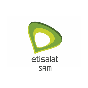 Etisalat (SAM) - Android Tablets Application