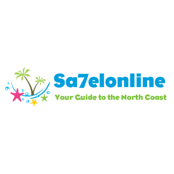 Sa7elOnline - Real Estate Website